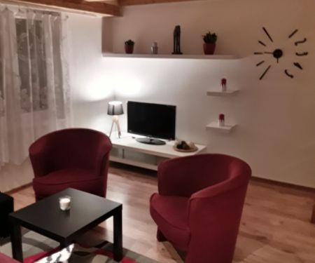 Wohnung zu vermieten - Prag 9 - Hloubetin