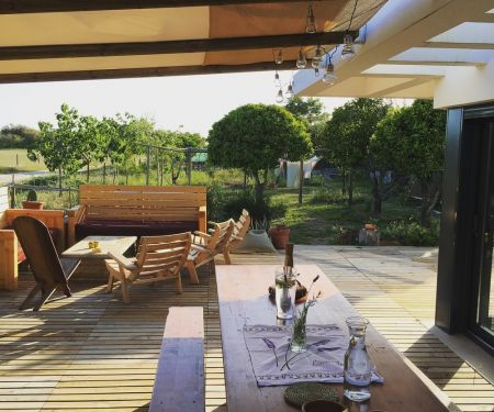 Rooms for rent  - Vila Nova de Milfontes