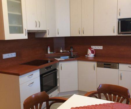 Flat for rent  - Prague 4 - Hodkovicky