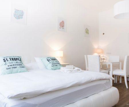 Wohnung zu vermieten - Prag 5