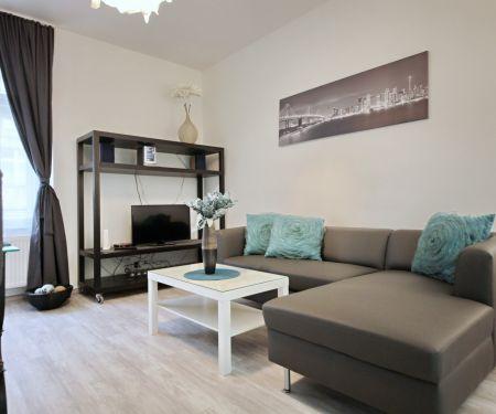 Flat for rent  - Prague 10 - Vrsovice