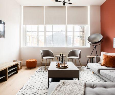 Flat for rent  - Londýn, 1+1