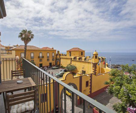 Byt k pronájmu - Funchal, 5+kk