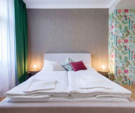 Rooms for rent  - Prague 1 - Vinohrady