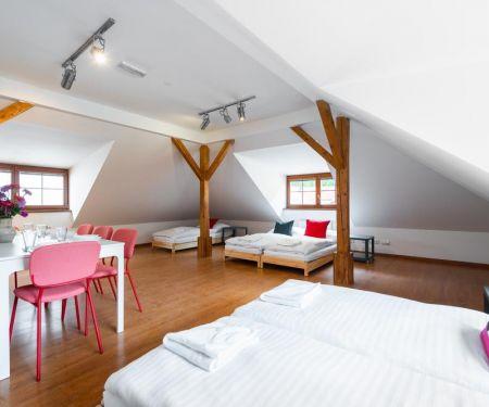 Wohnung zu vermieten - Karlstein