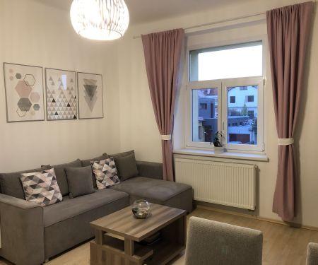Wohnung zu vermieten - Prag 3