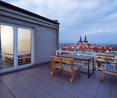 Wohnung zu vermieten - Prag 1 - Holesovice