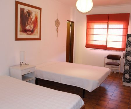 Zimmer zu vermieten - Portimão