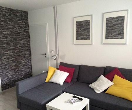 Rooms for rent  - Prague 9