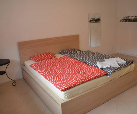 Mieszkanie do wynajęcia - Praga 4 - Podoli
