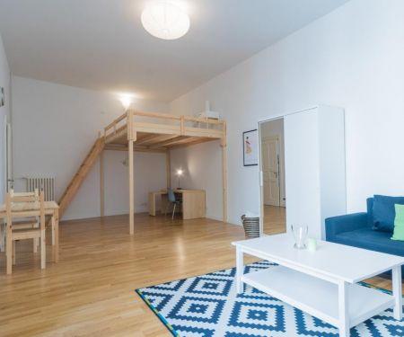 Wohnung zu vermieten - Berlin