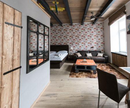 Flat for rent  - Plzeň