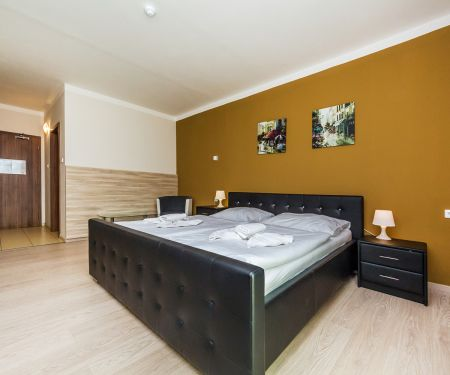 Rooms for rent  - Zbraslav