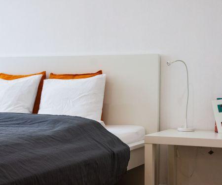 Wohnung zu vermieten - Brünn-Stred - Trnita