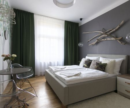 Rooms for rent  - Prague 1 - Vinohrady