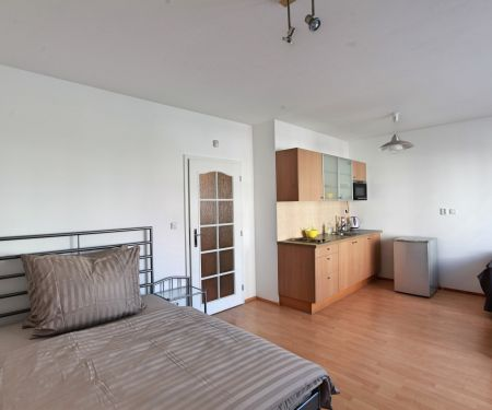 Flat for rent  - Prague 10 - Zabehlice