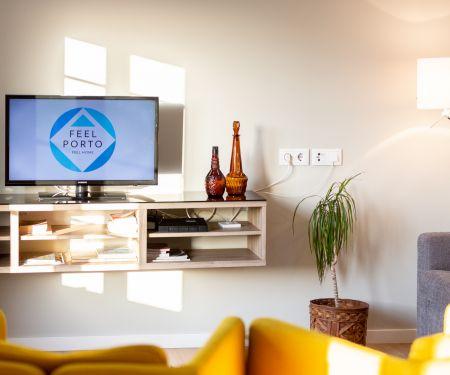 Flat for rent  - Porto, 3+kk