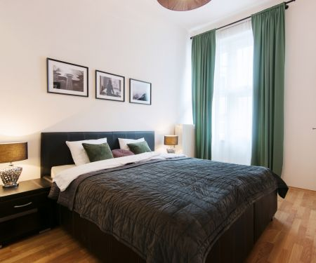 Flat for rent  - Praha 1 - Staré Město, 2+1