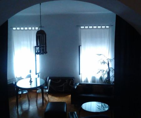 Flat for rent  - Budapešť, 2+1
