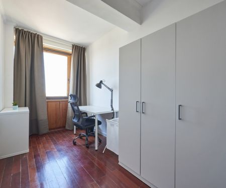 Rooms for rent , 6+kk a väčší