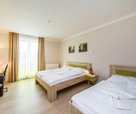 Zimmer zu vermieten - Zbraslav