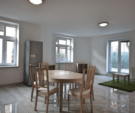 Flat for rent  - Prague 14 - Dolni Pocernice