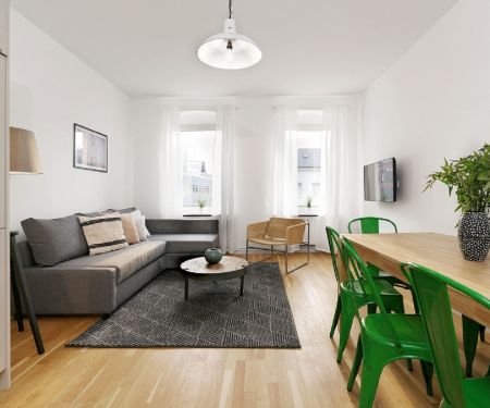 Flat for rent  - Ilford