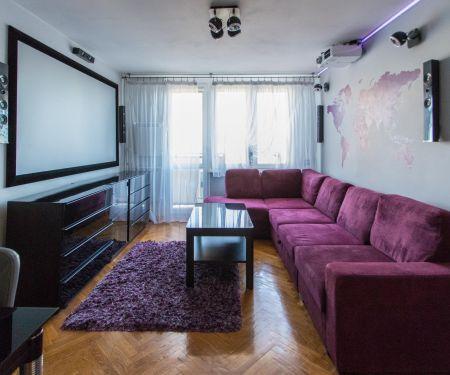 Flat for rent  - Warsaw-Praga Południe