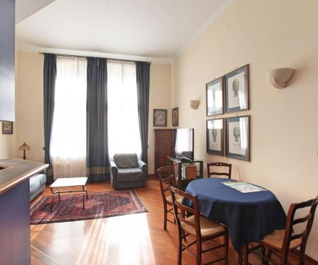 Flat for rent  - Prague 2 - Nove Mesto