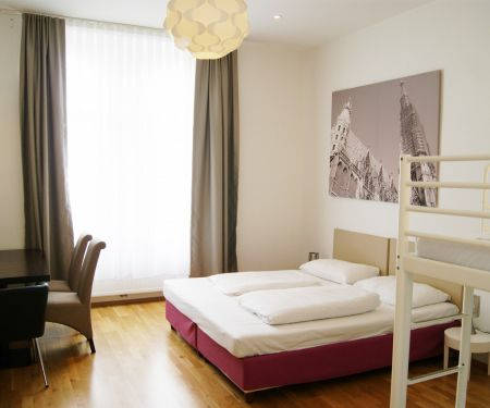 Flat for rent  - Vienna-Brigittenau