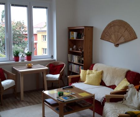Wohnung zu vermieten - Prag 14 - Hloubetin