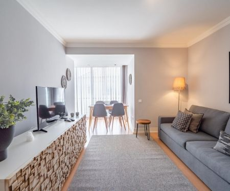 Flat for rent  - Estoril