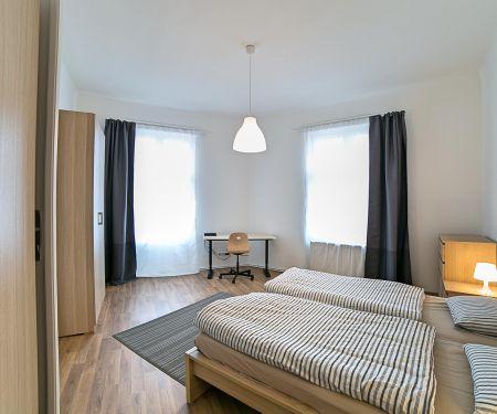 Wohnung zu vermieten - Wien-Währing