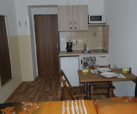 Rooms for rent  - Prague 6 - Hradcany
