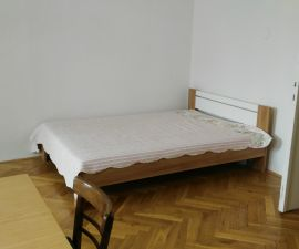 Byt k pronájmu - Brno-Střed - Černá pole, 1+1