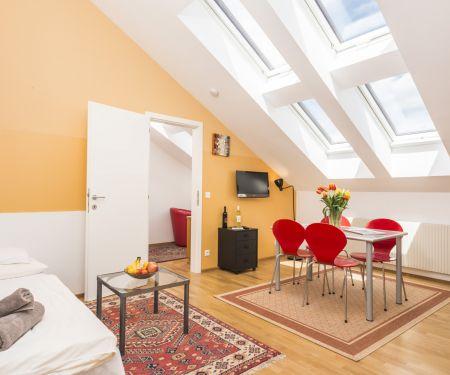 Flat for rent  - Vienna-Hernals