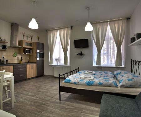 Mieszkanie do wynajęcia - Mariańskie Łaźnie