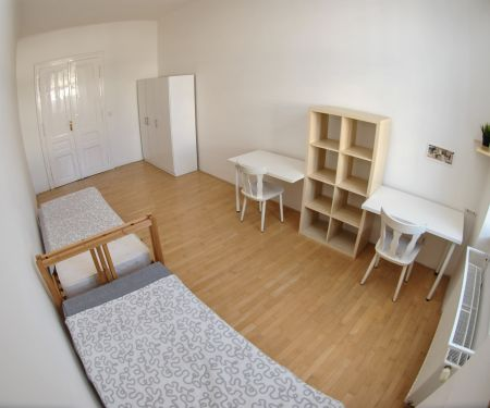 Rooms for rent  - Brno-Sever