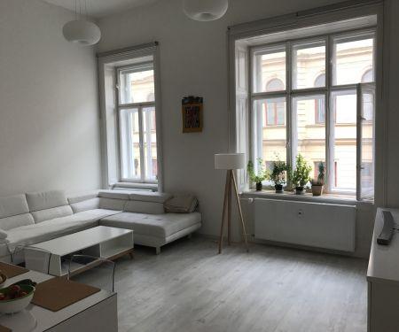 Flat for rent  - Brno-Stred - Zabrdovice