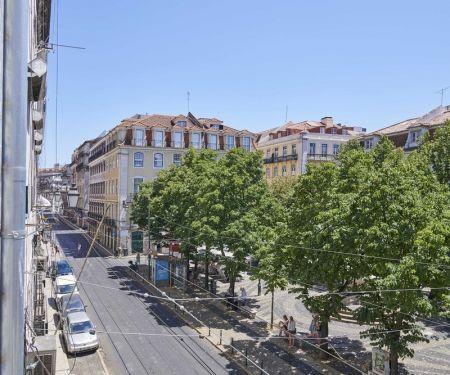 Byt k pronájmu - Lisabon, 4+1