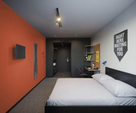 Habitación para alquilar - Viena-Leopoldstadt