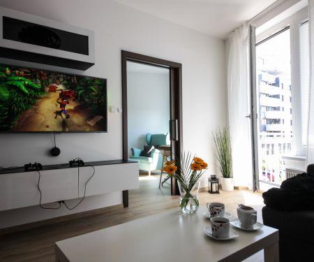 Mieszkanie do wynajęcia - Praga 13