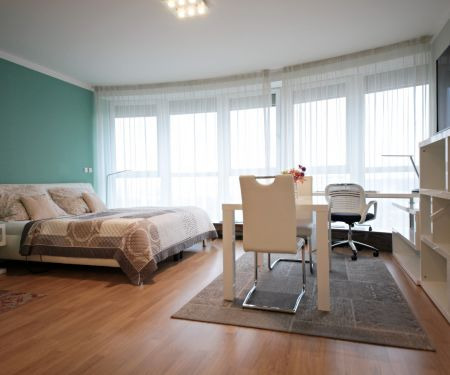 Flat for rent  - Prague 10 - Strasnice