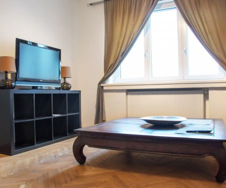 Wohnung zu vermieten - Bratislava