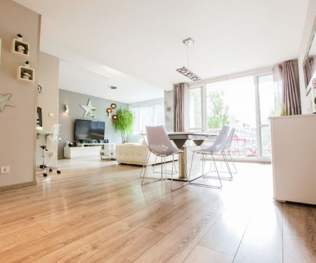Flat for rent  - Villeurbanne, 4+1