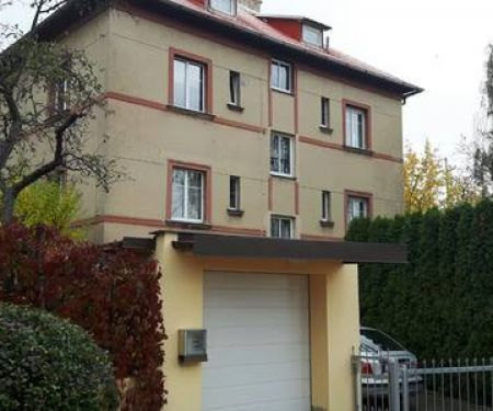 Flat for rent  - Prague 15 - Petrovice
