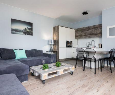Flat for rent  - Warsaw-Mokotów