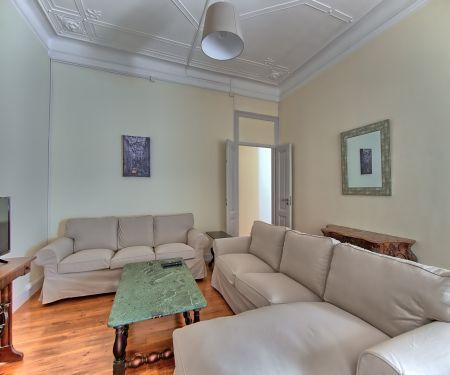Flat for rent  - Lisabon, 5+1
