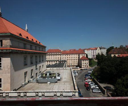 Аренда квартиры - Прага 1 - Nove Mesto