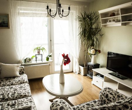 Flat for rent  - Prague 4